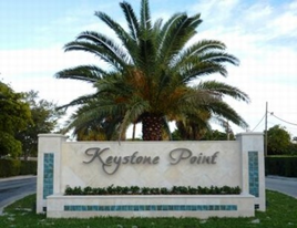 Kestone Point Website
